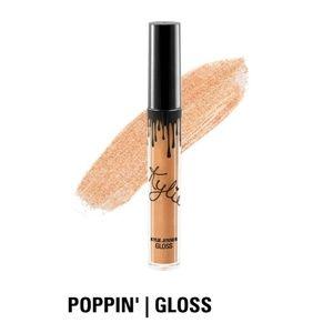 Kylie Poppin Lip Gloss